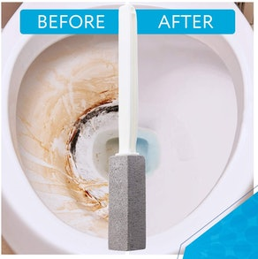 Impresa Pumice Stone Toilet Bowl Cleaner (2-Pack)