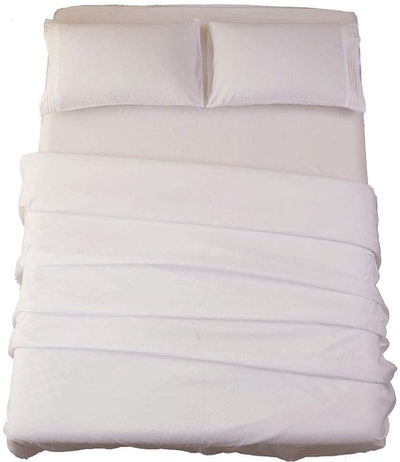 Sonoro Kate Bed Sheet Set (Queen)