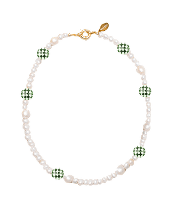 La Dame Necklace