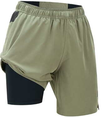 C/N ARECON Lightweight Workout Shorts