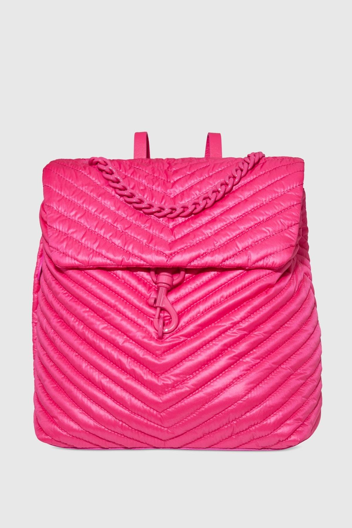 Edie Nylon Backpack