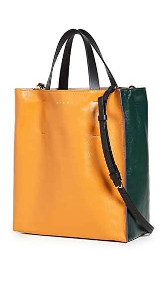 Museo Soft Small Tote