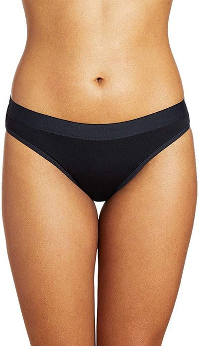 Thinx Organic Cotton Bikini Period Underwear