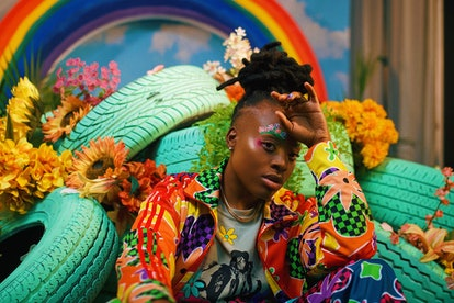 Siena Liggins is one of NYLON's 19 musicians to listen to for PRIDE.