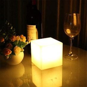 YESIE Cordless LED Cube
