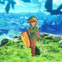 You need to play the most divisive Zelda game ever on Nintendo Switch ASAP