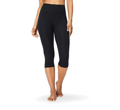 Core 10 Spectrum Yoga High Waist Capri Legging