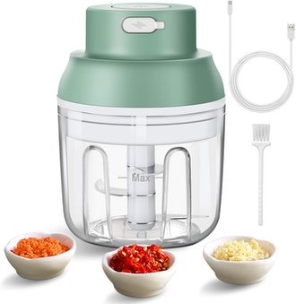 VIP LOVE Electric Mincer