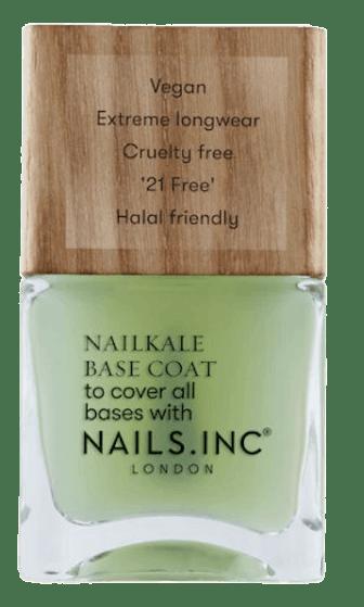 Nailkale Superfood Base Coat
