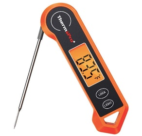 ThermoPro Waterproof Digital Meat Thermometer