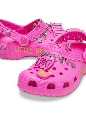 Little Big Crocs