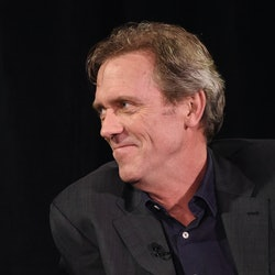 Hugh Laurie, set to direct BritBox adaption of Agatha Christie's 'Why Didn't They Ask Evans?'