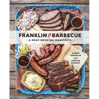 Franklin Barbecue : A Meat-Smoking Manifesto (Hardcover)