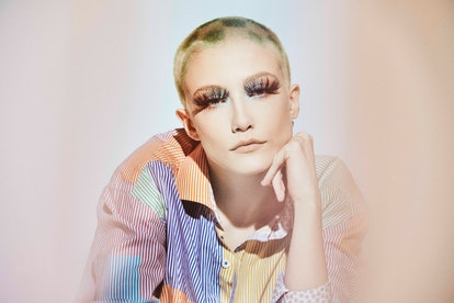Chloe Moriondo is one of NYLON's 19 muisicans to listen to for PRIDE 2021.