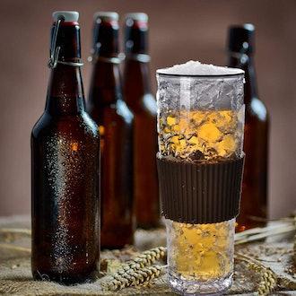 Kocent Freeze Pint Glass