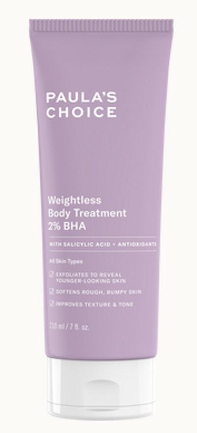 Weightless Body Treatment 2% BHA