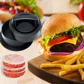 iPstyle Burger Press