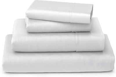 Cosy House Collection Bamboo Bed Sheet Set (Queen)