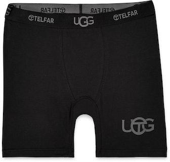 Underwear In Black
