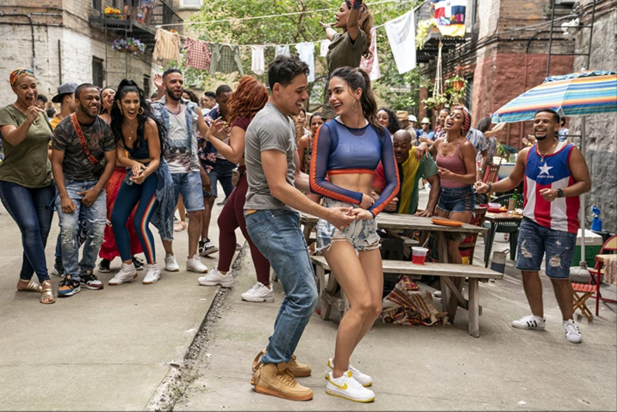 Here's what to know about if there could be an 'In The Heights 2.'