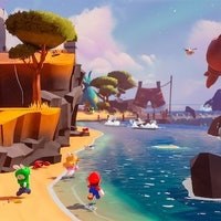 'Mario + Rabbids: Sparks of Hope' release date, trailer, gameplay, and more