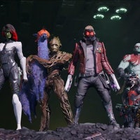 'Guardians of the Galaxy' game release date, trailer, and gameplay