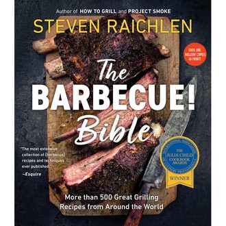 Barbecue! Bible 10th Anniversary Edition (Paperback)