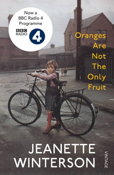 'Oranges Are Not The Only Fruit' by Jeanette Winterson