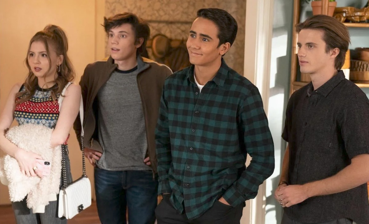 The 'Love, Victor' Season 2 finale left a ton of questions for Season 3, most notably whether Victor...