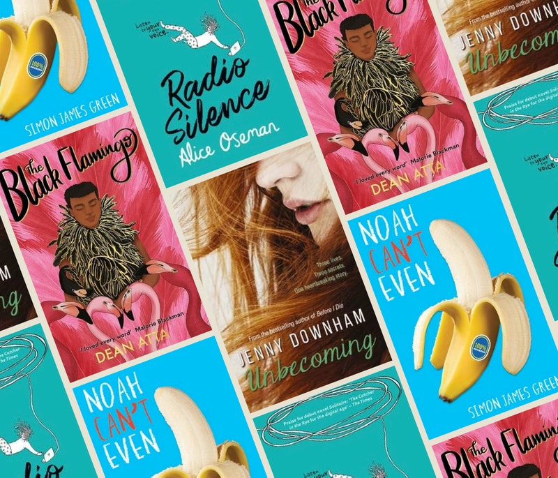 12 LGBTQIA+ Books For Young Adults Set In The UK