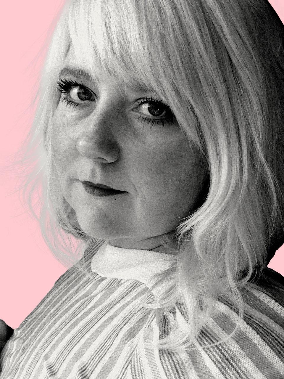 Pandora's Head Of Rock, Crystal Lowe, Makes Music Magic