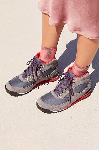 Jag Hiker Boots