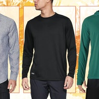 The 10 best long-sleeve shirts for hot weather