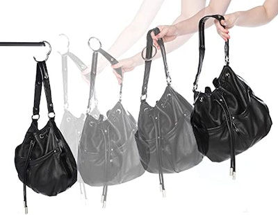Clipa2 The Instant Bag Hanger Collection