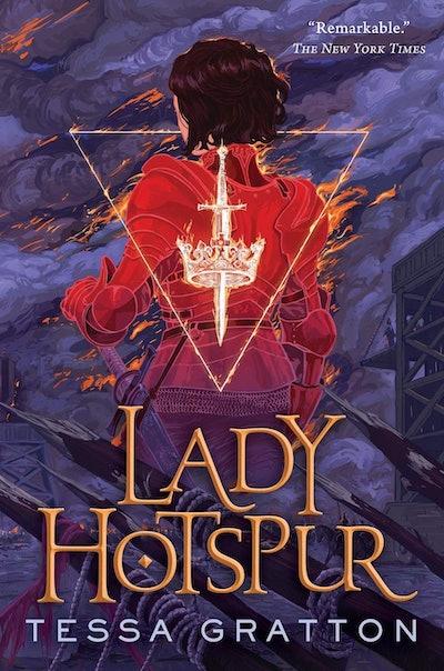 'Lady Hotspur' by Tessa Gratton