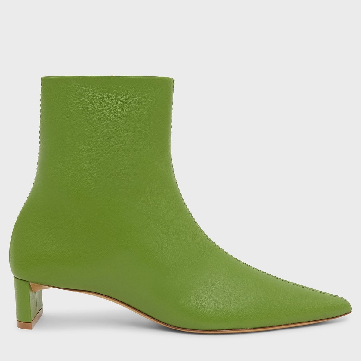 Pointy Boot