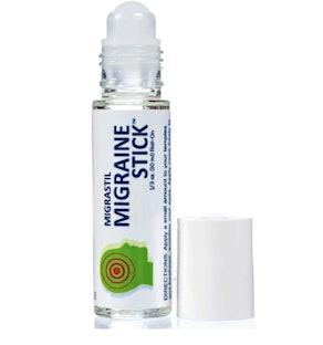 Basic Vigor Migrastil Migraine Stick