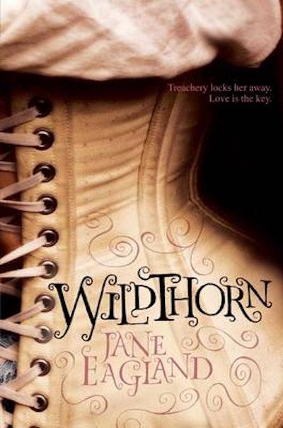 'Wildthorn' by Jane Eagland