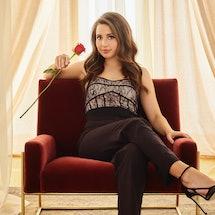 Bachelorette Katie Thurston