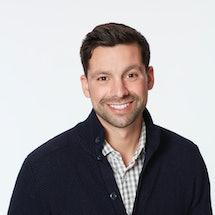 Bachelorette Contestant, Michael Allio