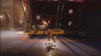 Ratchet and Clank Rift Apart CraiggerBear location Corson V