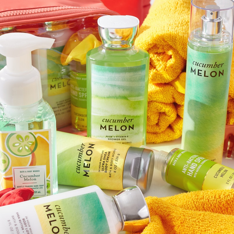 One of the things you can score during Bath & Body Works' Semi-Annual 2021 Sale? All of the brand's ...