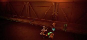 Ratchet and Clank Rift Apart CraiggerBear Zordoom