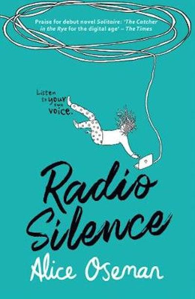 'Radio Silence' by Alice Oseman