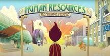 """Human Resources""/Netflix"