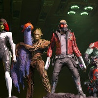 'Guardians of the Galaxy': 1 mechanic makes it far goofier than 'Avengers'