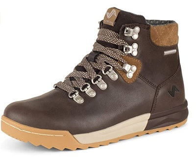 Forsake Patch Hiking Boot