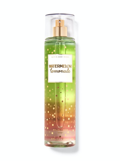 Watermelon Lemonade Fine Fragrance Mist