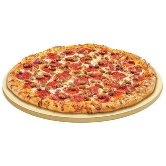 G.A. HOMEFAVOR Pizza Stone, 15-Inch