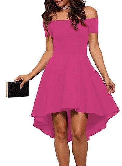 Sarin Mathews Cocktail Dress